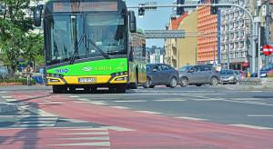 MPK w Poznaniu kupi pięć minibusów