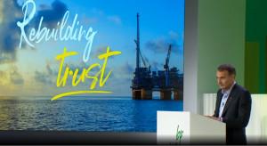 """""""BP wymaga wymyślenia na nowo"""". Wielkie zmiany u naftowego giganta"""