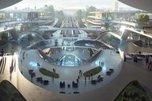 KO: CPK nie będzie nam potrzebny, bo w okolicy są cztery lotniska