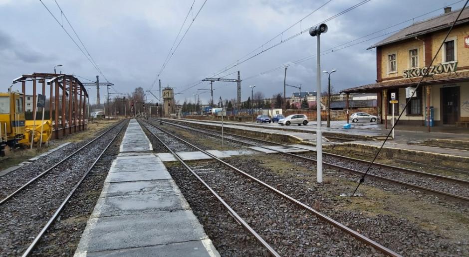 PKP PLK przyspieszy podróż w Beskid Śląski