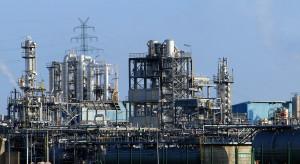 ChemChina zamknął rafinerię ropy