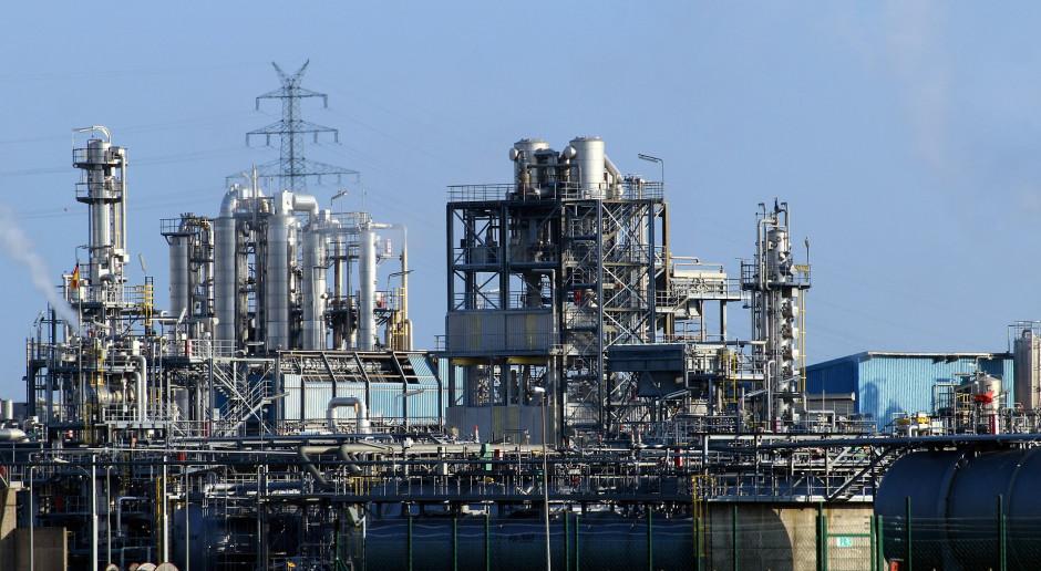ChemChina zamknął rafinerię ropy z powodu koronawirusa
