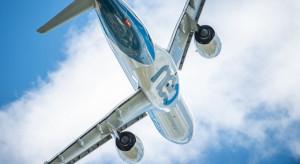 Naukowcy: Zmiany klimatu wymuszą ważne decyzje zarządów linii lotniczych