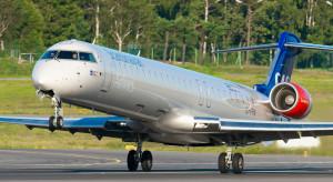 Kanadyjski Bombardier sprzedaje Airbusowi produkcję samolotów