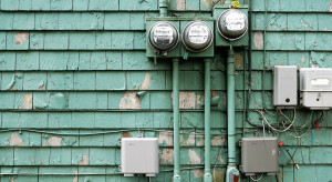 Projekt ustawy o rekompensatach za podwyżki cen prądu w wykazie prac rządu