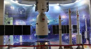 Pekin przygotowuje nowe starty rakiet