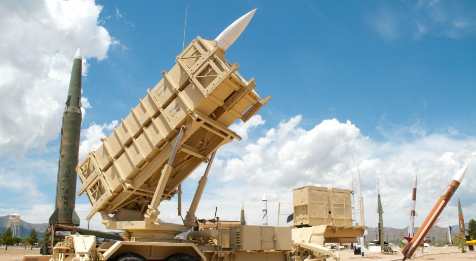 Wojskowe Zakłady Łączności wyposażą kontenery zestawów Patriot