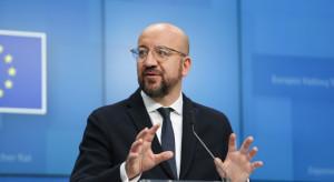 Szef Rady Europejskiej wzywa do utworzenia Europejskiego Centrum Kryzysowego