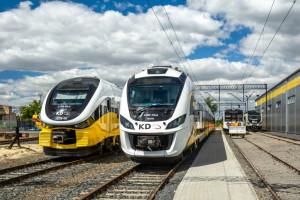 Koleje Dolnośląskie wybrały dostawcę nowych pociągów elektrycznych