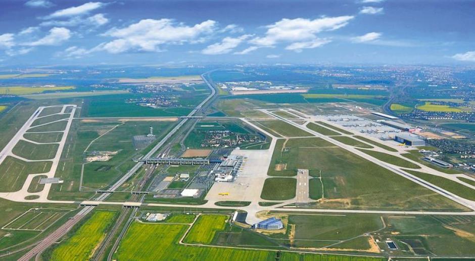Rośnie potencjał obsługi towarowej lotniska w Lipsku