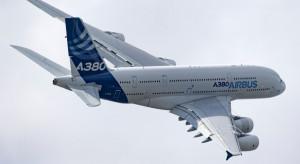 USA zapowiedziały podwyżkę ceł na samoloty Airbusa z 10 do 15 proc.