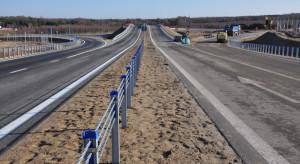 GDDKiA otworzyła na autostradzie A1 węzeł Jasna Góra