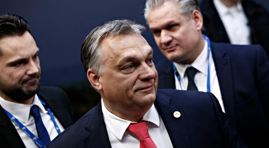 Węgry: Prasa opisuje plan klimatyczny przedstawiony przez Orbana