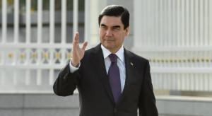 Turkmenistan otwiera się na zagranicznych inwestorów?
