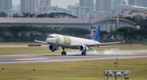 Airbus kontra Boeing. Nowe pole walki o niebo