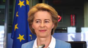 Skandal korupcyjny wisi nad Ursulą von der Leyen