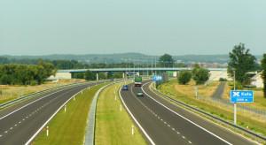Podwyżki i elektroniczny system poboru opłat na autostradzie A2