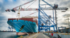 W marcu nie zawiną do Gdańska dwa statki z Chin