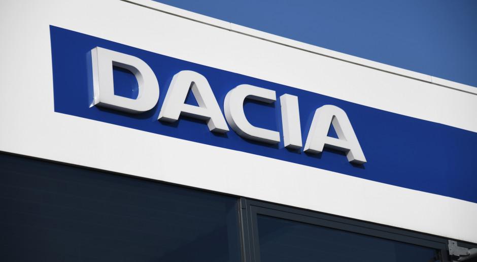 Dacia zamierza wznowić produkcję