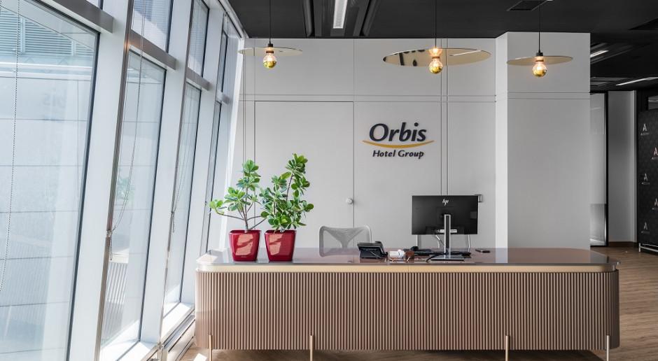 Orbis: spadek przychodów hoteli grupy w pierwszym kwartale