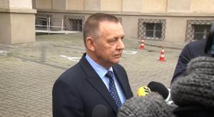 Kontrola CBA. Prezes NIK chce spotkania z marszałek Elżbietą Witek