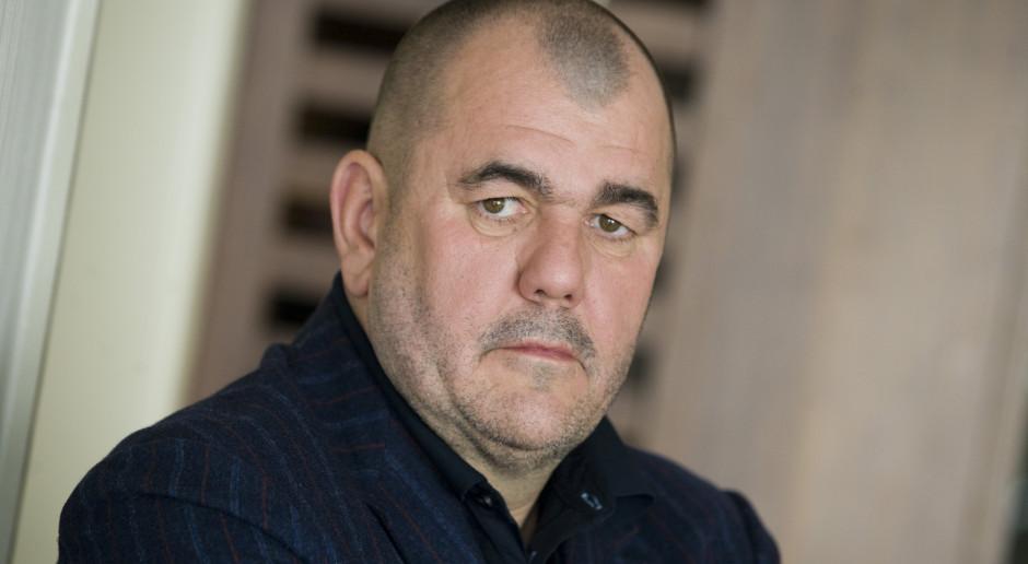 Fiskus nie odpuszcza spółce Jerzego Mazgaja