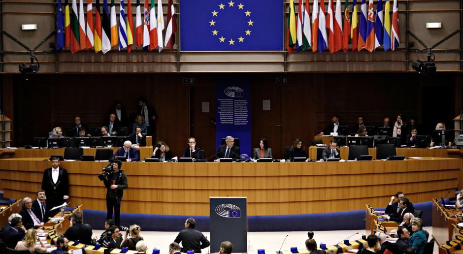 Parlament Europejski przyjął budżet UE na 2021 rok