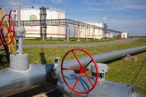 Rosjanie płacą odszkodowanie za zabrudzoną ropę