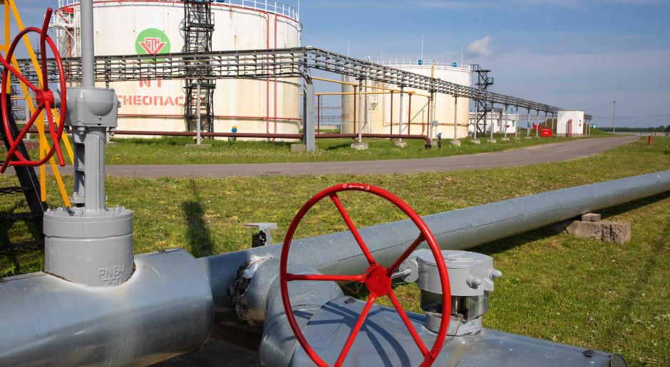 Białoruś: rafinerie pracują zgodnie z planem