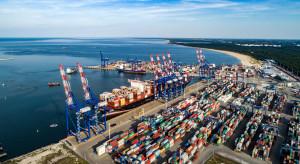 Pierwsze takie zestawienie. Polski port w czołówce
