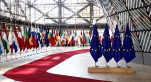 Egzamin z Europy. Unia stara się sprostać pandemicznym wyzwaniom