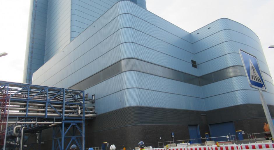 Remak-Energomontaż kończy prace przy modernizacji bloku Datteln 4