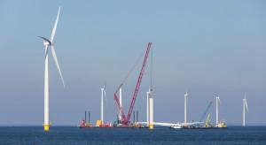 Kluczowa dla morskich wiatraków instalacja jest możliwa w jednym porcie