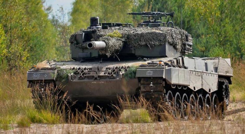 Modernizacja Leopardów się opóźnia. Zapłacimy o blisko miliard złotych więcej