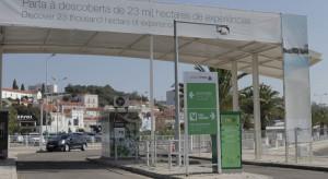 Kolejka chętnych po portugalskiego operatora autostrad