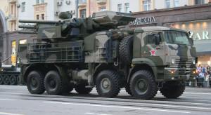 Serbia ma nowe systemy przeciwlotnicze