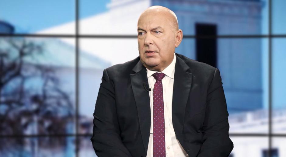 Minister finansów: będziemy pomagać tak długo, jak będzie potrzeba