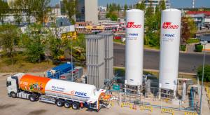 Największa w historii PGNiG umowa na dostawy LNG dla odbiorcy w kraju