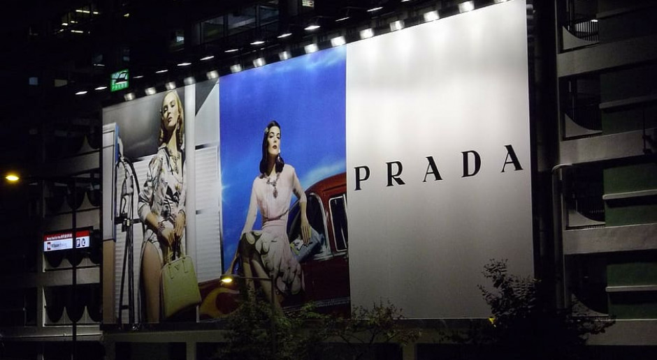 Raf Simons w kierownictwie marki Prada