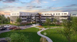Znany deweloper rozpoczyna sprzedaż 1119 mieszkań