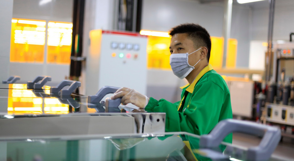 Fabryka Samsunga wznawia produkcję po przypadku koronawirusa