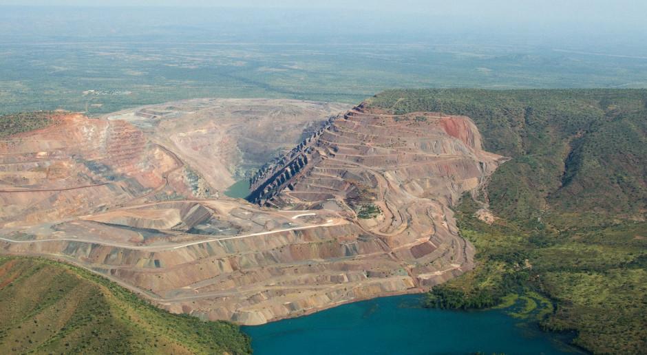 Rosyjska Alrosa bliżej pozycji lidera rynku kolorowych diamentów