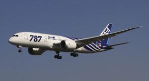 Japończycy kupują Dreamlinery za 5 mld dol.