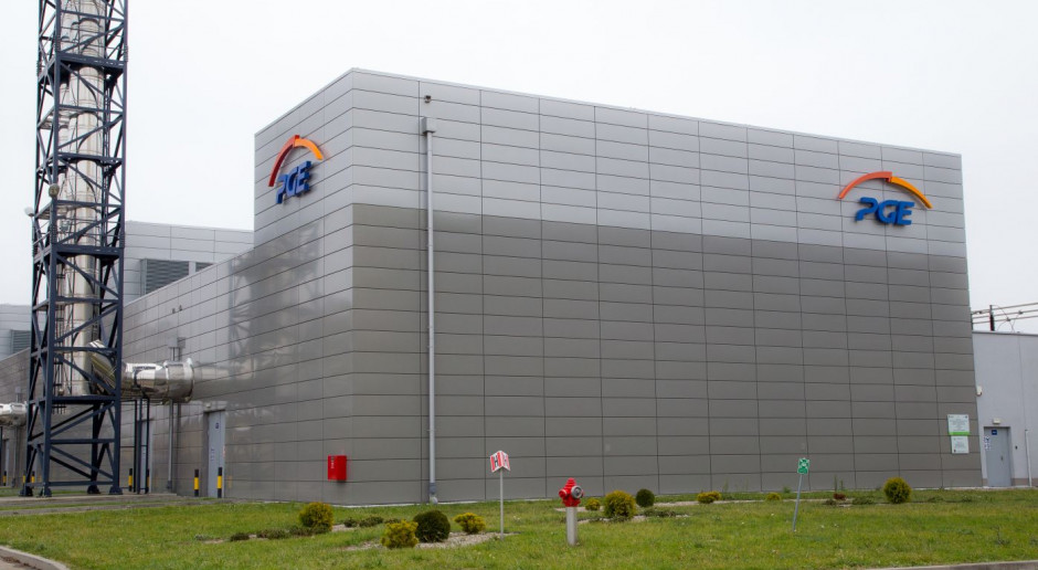 Rzeszów: Elektrociepłownia sprzedała w ub.r. niemal 2 mln GJ energii cieplnej