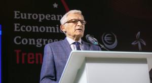 Porozmawiajmy o przyszłości. Jerzy Buzek zaprasza na Europejski Kongres Gospodarczy