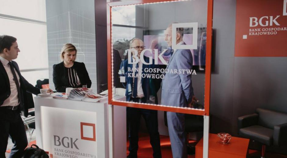 Wrócą pożyczki płynnościowe dla MŚP. BGK zwiększa pulę o 1,2 mld zł
