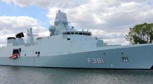 Marynarka Wojenna RP idzie na dno. Jest jeszcze jedna zła informacja