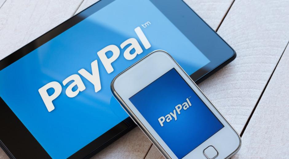 PayPal: ataki hakerskie dotknęły niewielką liczbę użytkowników