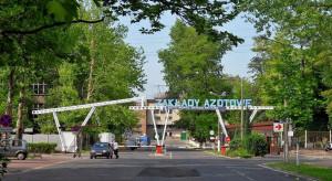 Grupa Azoty Chorzów zakłada kilka milionów złotych zysku