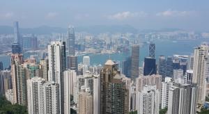 USA grożą Chinom sankcjami ws. Hongkongu